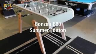 Bonzini B90 Summer Edition