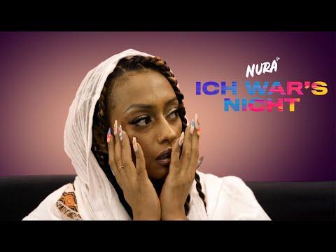 Смотреть клип Nura - Ich War'S Nicht