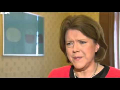 It is not enough to resign, Let's sanction Maria Miller