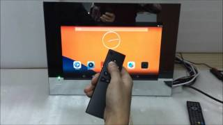 android dongle+Air mouse work with AVIS TV