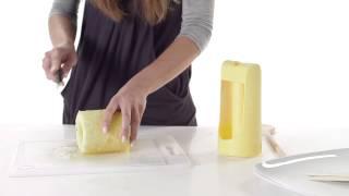 Ananas - Pineapple corer