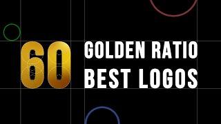 60 Best Golden Ratio Logo Design | Creative Golden Ratio Logos Ideas | Adobe Creative Cloud