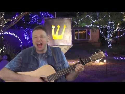 I Have a Little Dreidel - Hanukkah Song - Children