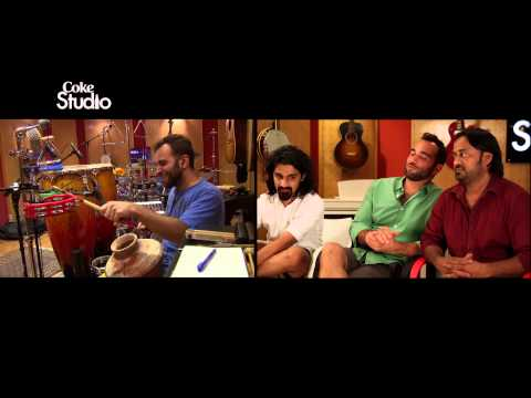BTS, Abida Parveen, Dost, Coke Studio Season 7, Episode 3