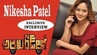 Actress Nikesha Patel Exclusive Full Interview | #Araku Road Lo | Celebrities With TFC