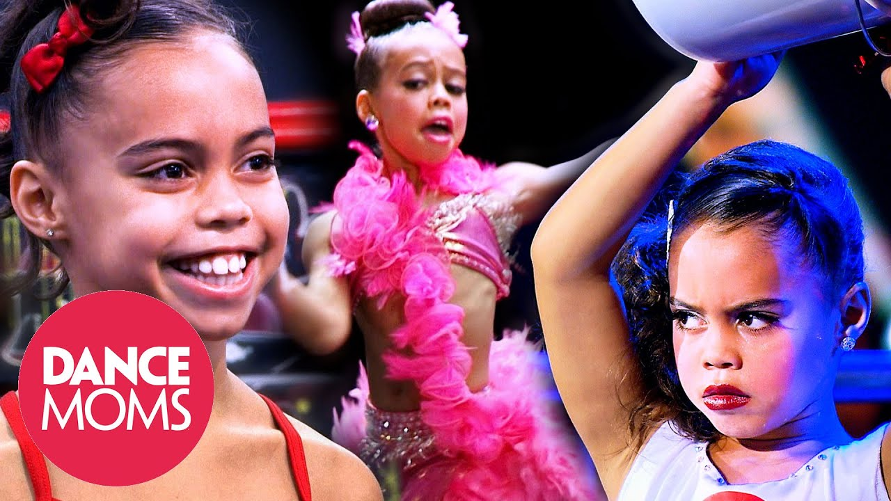 """Like DYNAMITE Exploding On Stage"""" Asia CRUSHES the Competition (Flashback Compilation) 