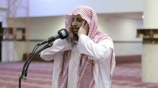 Adzan yang merdu orang arab