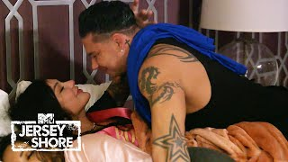Pauly D & JWoww's History: 10 Years in the Making | Jersey Shore: Family Vacation