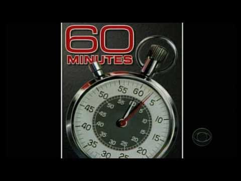 60 Minutes - The New Cast