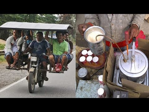 65 Incredible Jugaad Which Can Be Invented Only By Indians | Funny Innovations By Indian People |