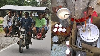 65 Incredible Jugaad Which Can Be Invented Only By Indians | Funny Innovations By Indian People | thumbnail