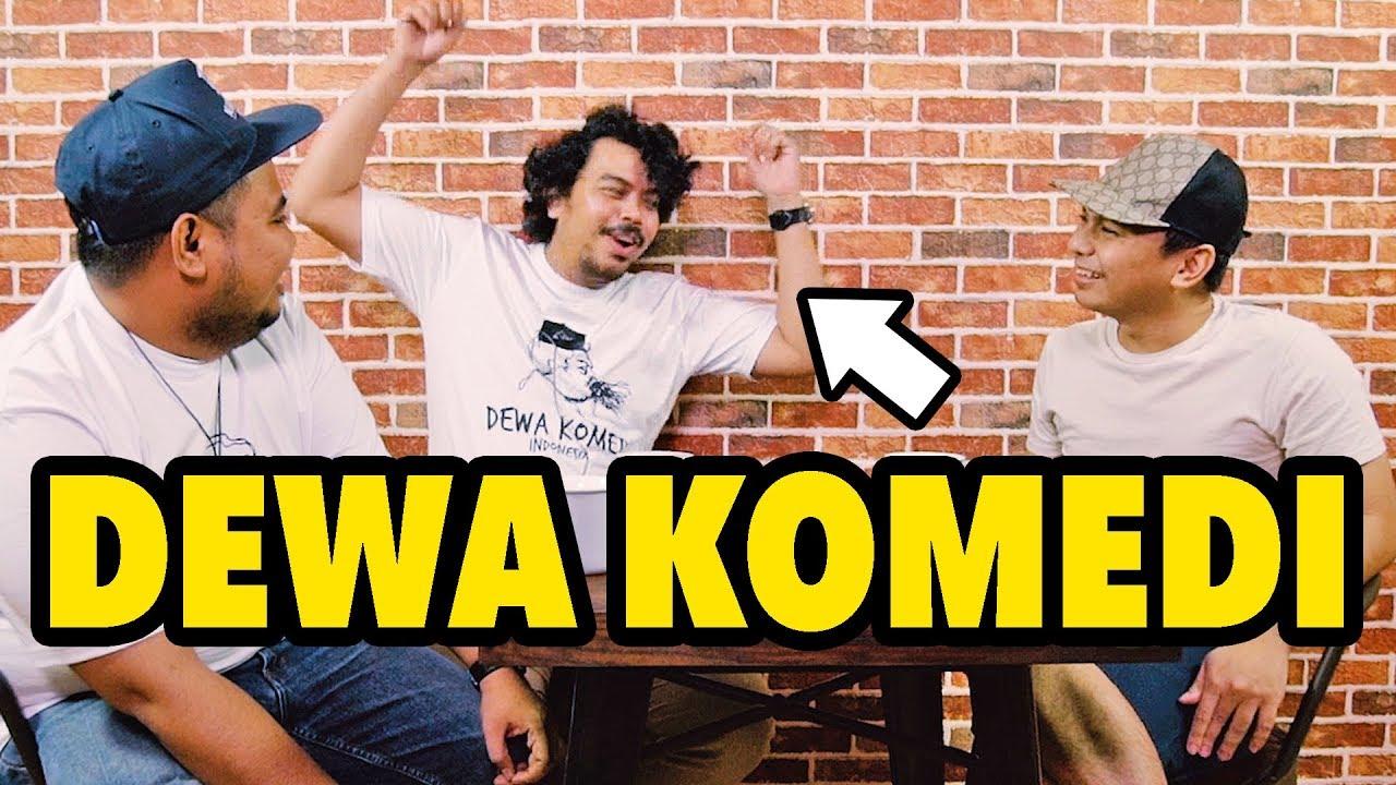 INILAH DEWA KOMEDI INDONESIA