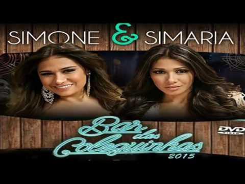 Simone e Simaria   Bar Das Coleguinhas   CD Promocional 2015 CD COMPLETO