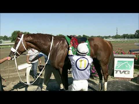 video thumbnail for MONMOUTH PARK 08-01-20 RACE 9