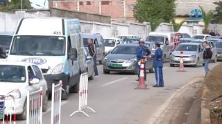 قانون المرور الجديد يشدد العقوبات ضد الراجلين المخالفين لتدابيره