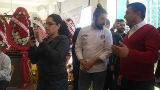 MASTER CHEF 1'Sİ UĞUR KARDAŞ'IN CHEF BÖĞREK DÜKKANINA GİTTİM !!(UĞUR KARDAŞ İLE FOTĞRAF ÇEKİNDİM)