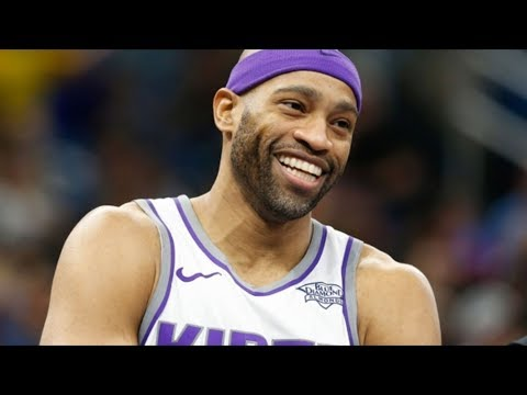 Vince Carter to Hawks! Could Kawhi Re-Sign? 2018 NBA Free Agency