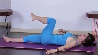 Bài tập Yoga giúp cơ thể dẻo dai dành cho nam giới cùng Nguyễn Hiếu Yoga