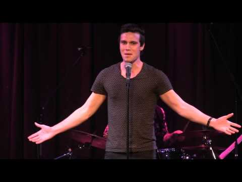 Broadway Unplugged - Euan Doidge
