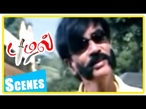 Puzhal Tamil Movie | Scenes | Lasya gets...
