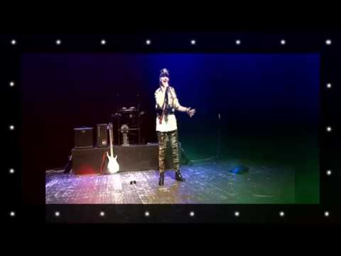 BIANCA HANU-  POP INTERNATIONAL-Kronstadt Music Fest 2018