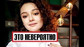 После страшной болезни, дочь Кончаловского ВЫШЛА в свет...