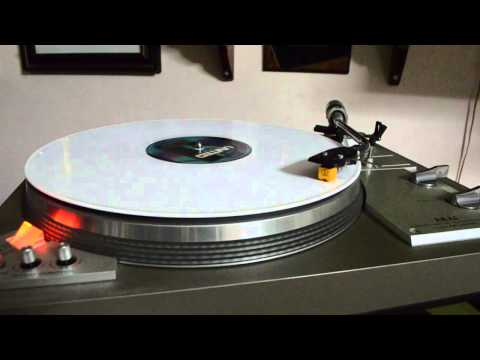 Hillsong United - From The Inside Out (Black Rodeo Remix) (Vinyl)