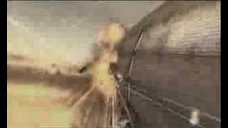 Interviu Blazing Angels 2 Secret Weapons of World War 2