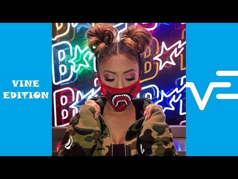 Thumbnail: Funniest LianeV Videos Compilation - Vine Edition✔