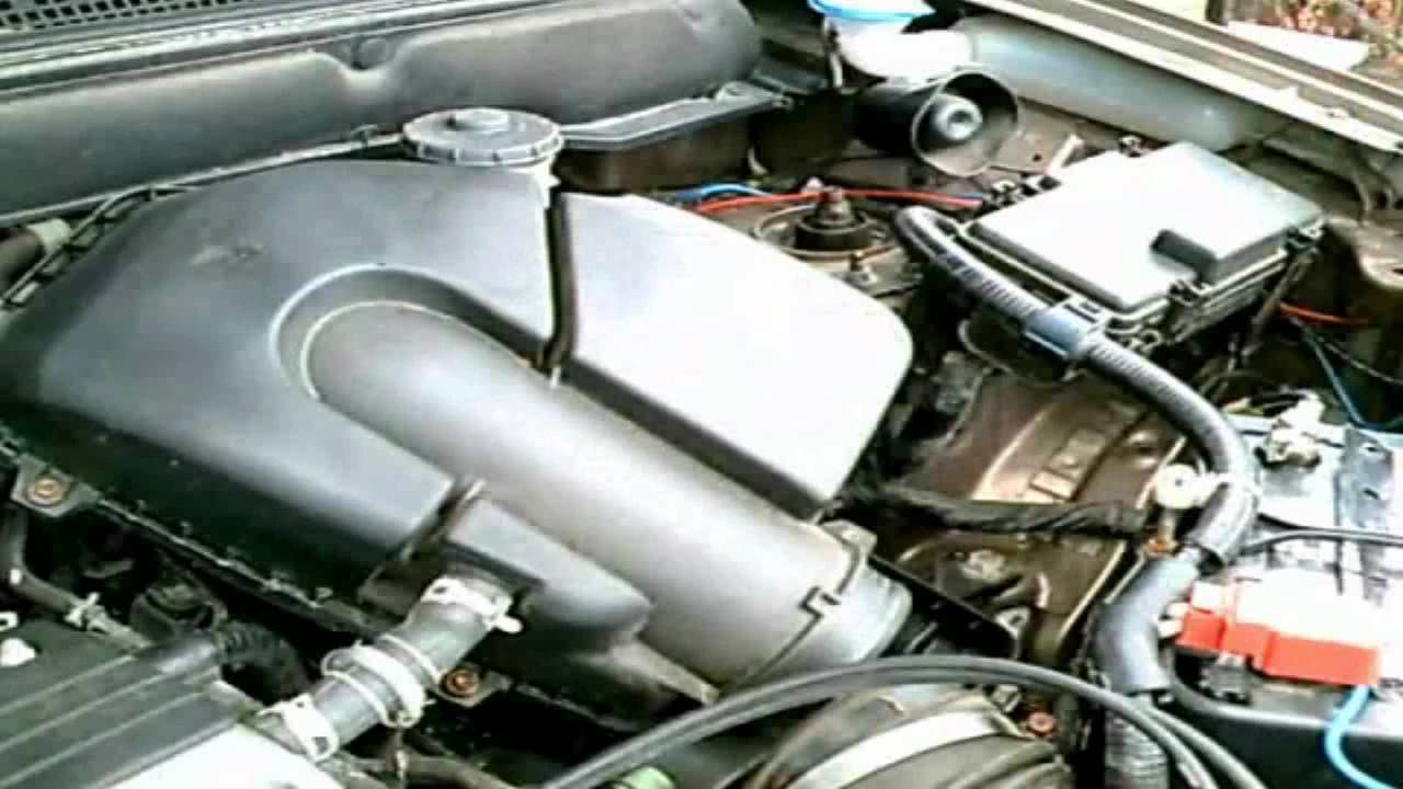small resolution of 2002 honda crv air filter change how to