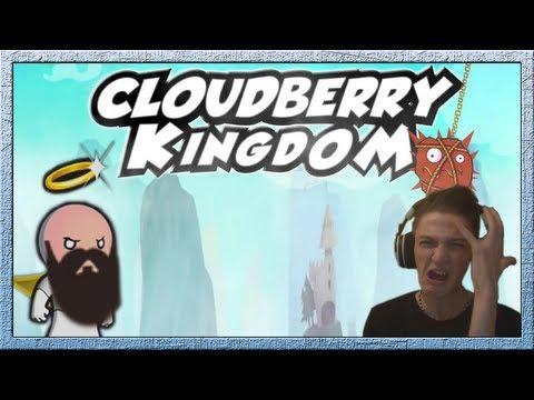 CLOUDBERRY KINGDOM - DREAD FUORI DI TESTA