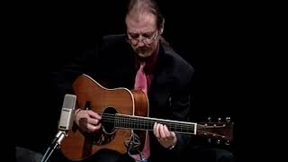 Tony Rice Performs Shenandoah (an excerpt from the Tony Rice Method on Homespun Music Instruction)
