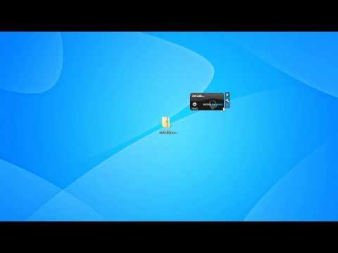 VirtualDJ Radio Windows 7 Gadget