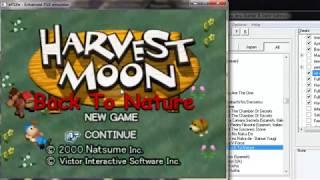 Download lagu Tutorial Install Dan Cheat Harvest Moon Back To Nature