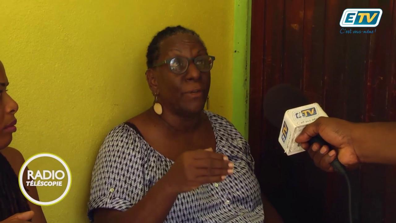 Radio Téléscopie : Grève à la maison de l'enfance (2)