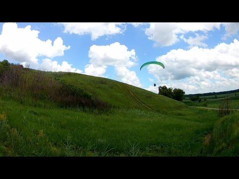 Клава Кока, NILETTO - Краш ✓ Paragliding Video ✓