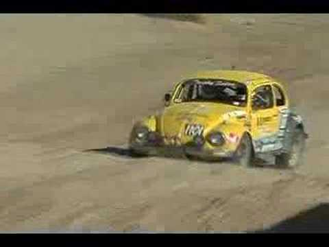 VW BUGS GONE WILD Class 11 desert racing