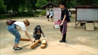 best friend Korean language school Seoul (베스트프렌드 한국어학원) Study in Korea의 사본