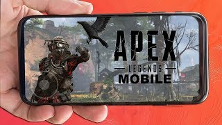 vuclip Apex Legends Mobile Oficial, E Novos Jogos Para Android 2019