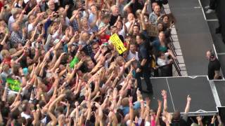 Bruce Springsteen Bergen 24-07-2012 Out in the street FULL SHOW SOON ON BLU-RAY