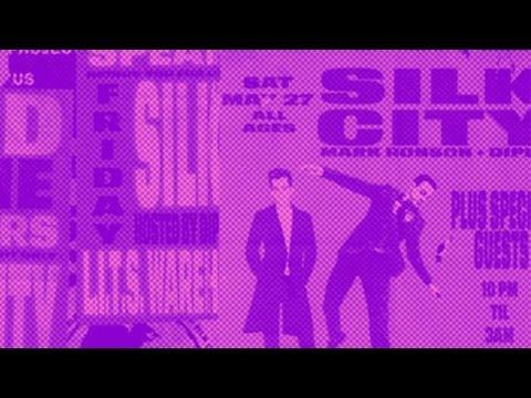 Silk City - Especially 4 U, Vol. 2