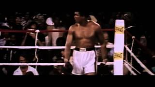 Muhammad Ali -I am the Greatest
