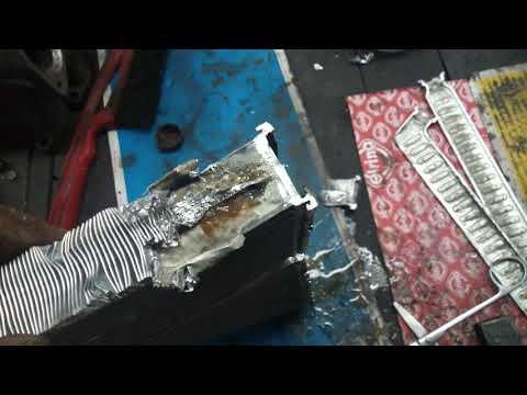 Peugeot 308 замена радиатора отопителя салона