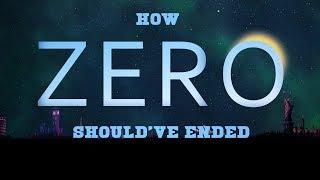 Zero Spoof || Motion Poster || Shudh Desi Endings