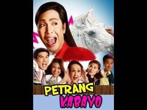 Download Petrang Kabayo,  Vice Ganda full movie pinoy comedy