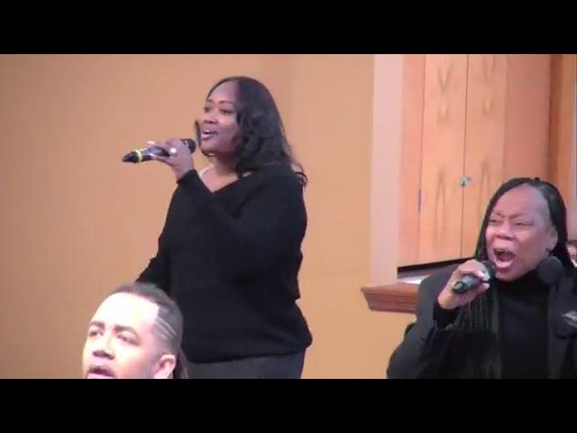 (9-20-20) Sunday Morning Worship Service