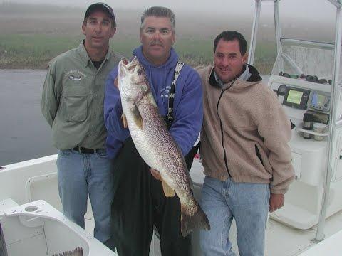 Weakfish fishing barnegat bay nj preview youtube for Barnegat bay fishing