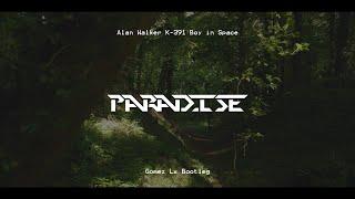 Paradise (Gomez Lx Bootleg)