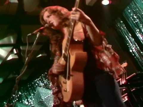 Bonnie Raitt - Women Be Wise Montreux 1977