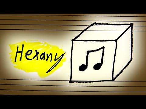 The Tonality Cube